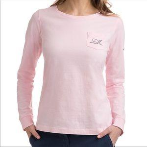Vineyard Vines Long Sleeve T-Shirt